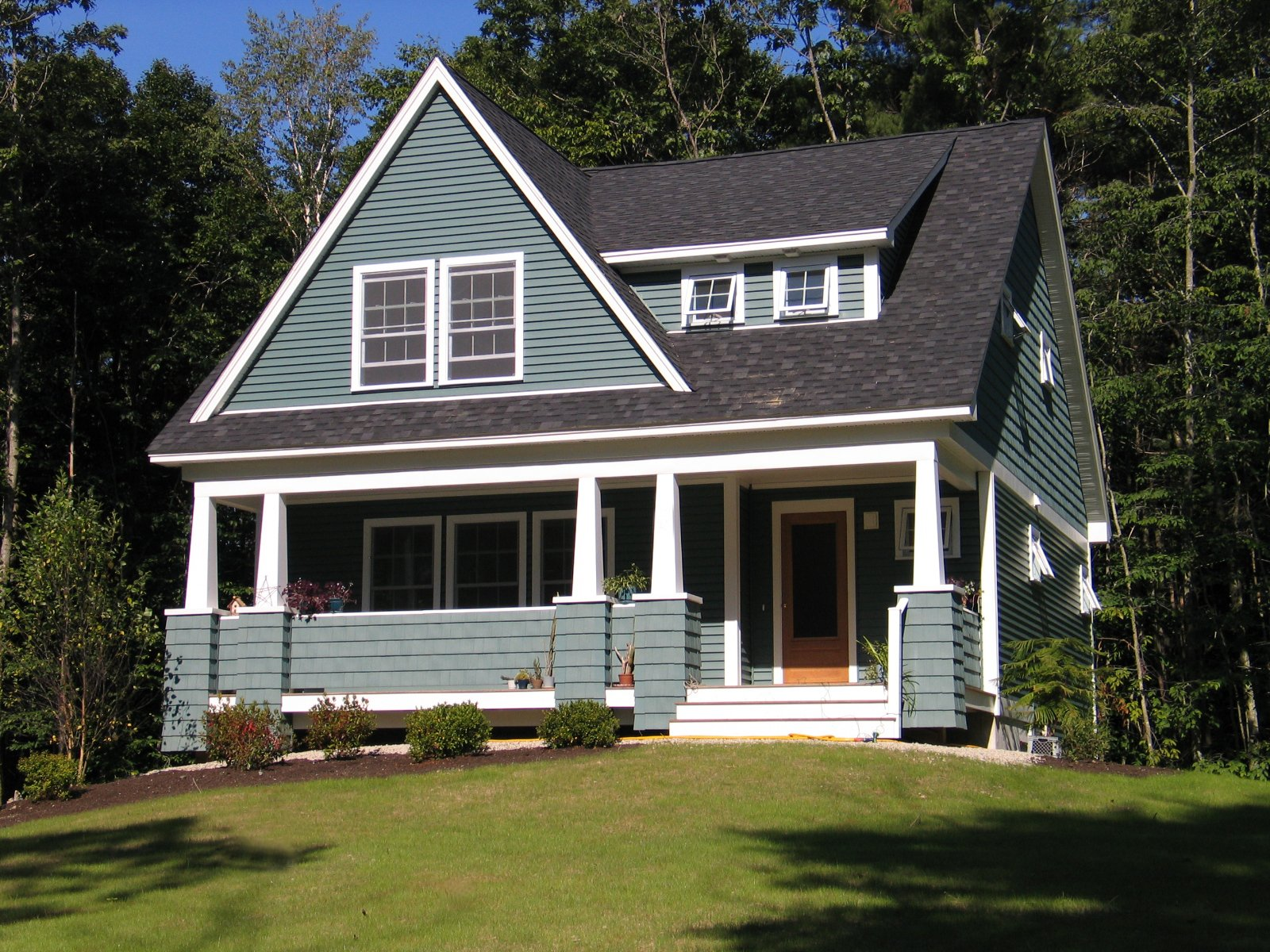 Is A Craftsman Style Home Right For You Chinburg Properties